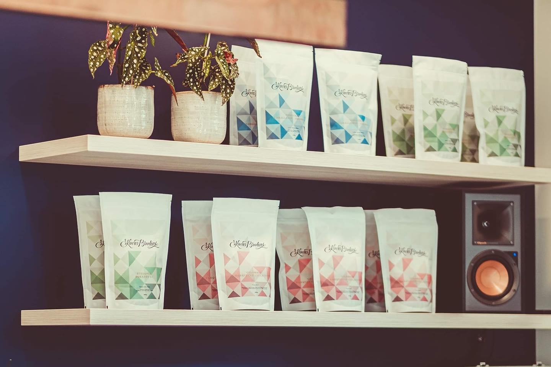 Specialty Coffee Vilnius